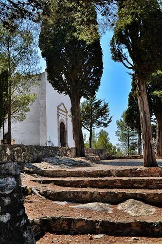 Ermita de Santo Domingo de Rasquera