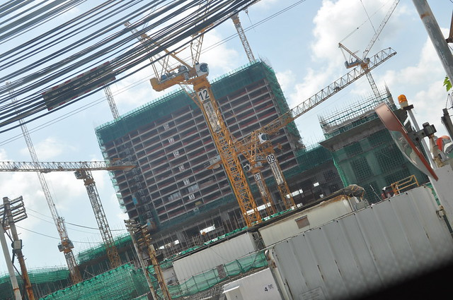 The Parisian Construction 2014-09-15
