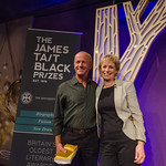 James Tait Black Award Winner Jim Crace |