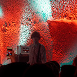 The Horrors @Le Tunnel (20-09-2014)