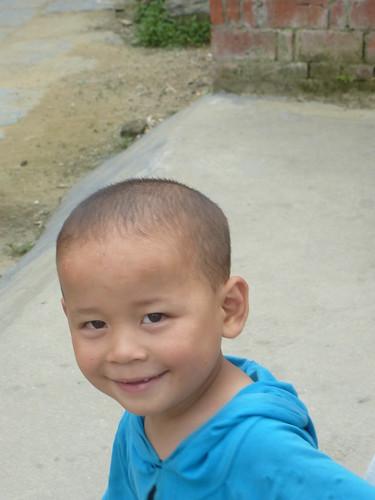 Jiangxi-Wuyuan- Guankeng (25)