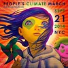 I'm going to this tomorrow with my Nikon. Anyone want to join? #GlobalWarming #ClimateChange #PeoplesClimateMarch #environment #NYC #Manhattan