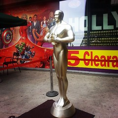 Oscar in Hollywood - @oscarhollywood, @latours