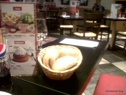 Restaurantes Toulouse