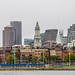 Skyline Boston by VM_1983