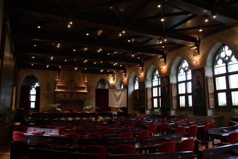 Interior del Ayuntamiento Sólo una vez más - 30420345311 d1aa544345 c - Sólo una vez más