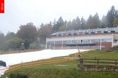Monínec - ve středu se lyžuje!