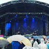 #clockenflap sponsored by umbrellas from 7-eleven #wet #hongkong