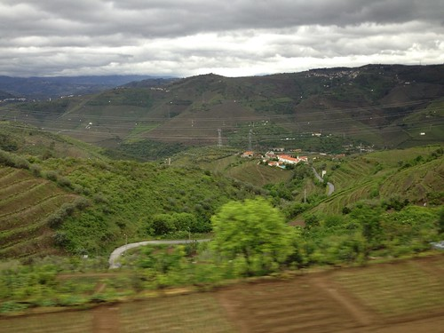 Quinta Santa Eufémia, Douro Valley
