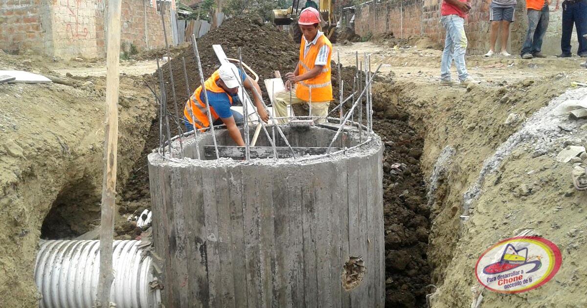 El 25% tiene el encauzamiento de aguas lluvias en Bellavista Alta