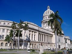 El Capitolio... de La Habana