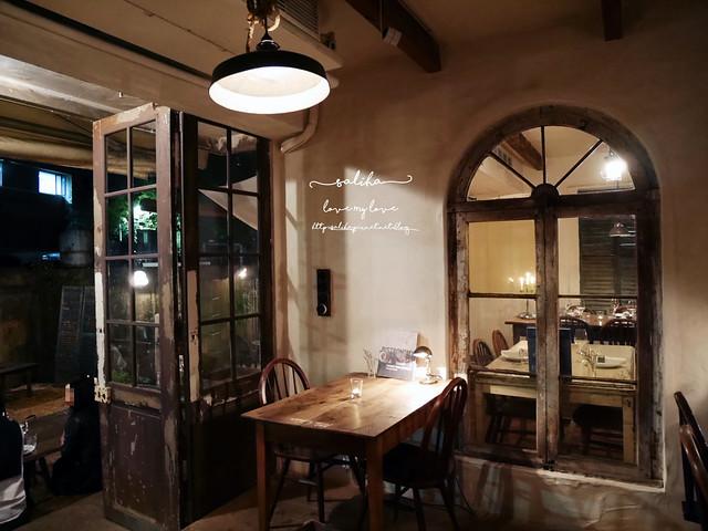 中正紀念堂老房子餐廳香色氣氛好 (6)