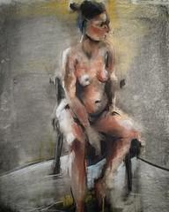 Art Model Shannon Kringen