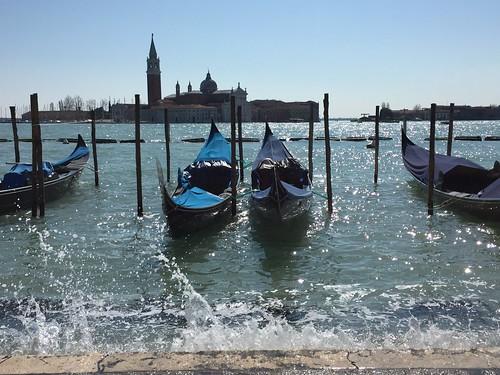 Venetian Vibes