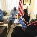 UN, ECOWAS, AU High level mission in Gambia