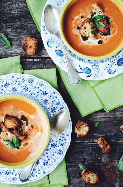 tomato soup AGC11