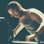 Will Wiesenfeld (Baths) by Chad Kamenshine