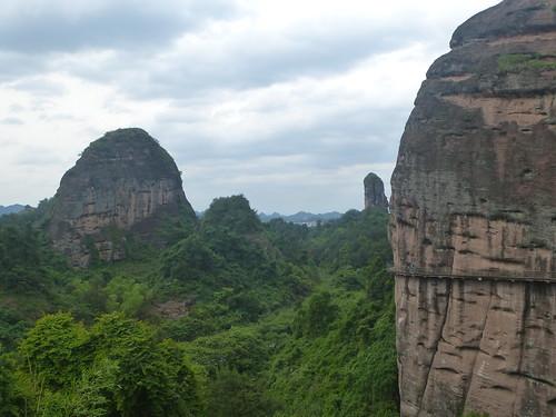 Jiangxi-Longhu Shan-7 Haute Route (11)