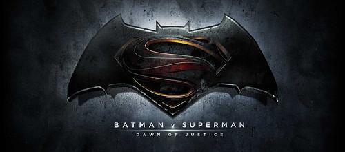 140522(2) - 為續集「正義聯盟」鋪路、電影名稱《BATMAN v SUPERMAN: DAWN OF JUSTICE》誕生!