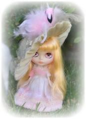 Lemon Drop - Soulgirl Custom
