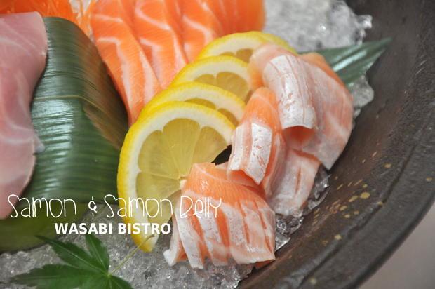 Wasabi Bistro 19
