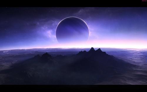 Planet X or Nibiru