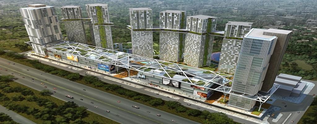 Căn hộ Metropolis Thảo Điền Quận 2 Hồ Chí Minh