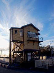 Signal Box_Ballarat
