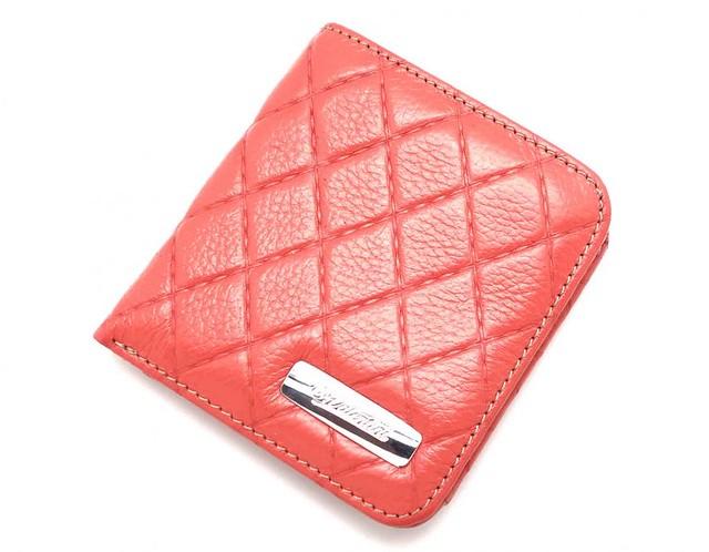Женские кожаные кошельки и портмоне, коллекция СВ 3189