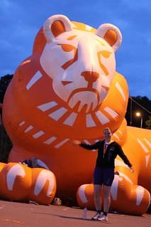 ING Night Marathon 2014, Luxembourg