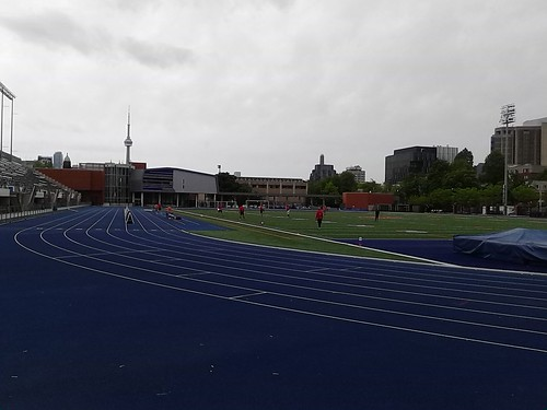Varsity Stadium on a cloudy weekend day (2)