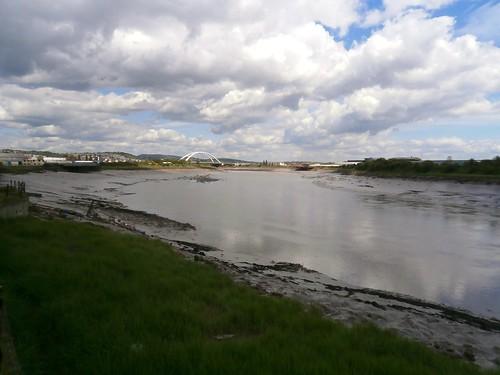 10N River Usk, Newport 06-14