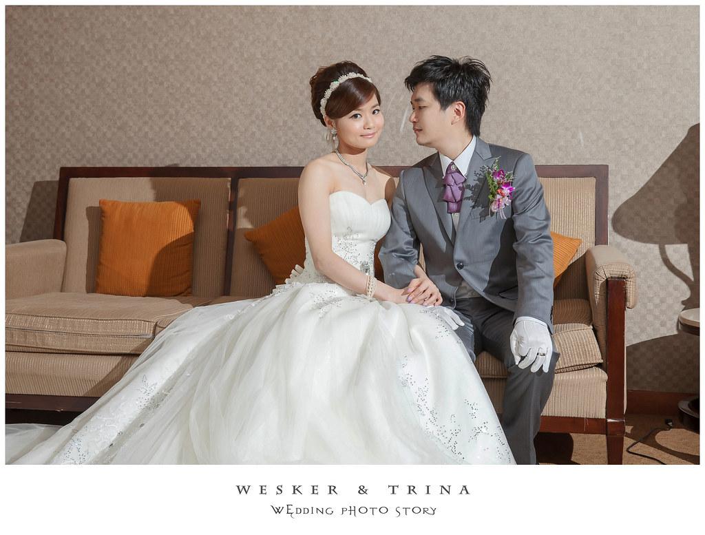 婚攝-君鴻國際酒店-婚禮紀錄-36