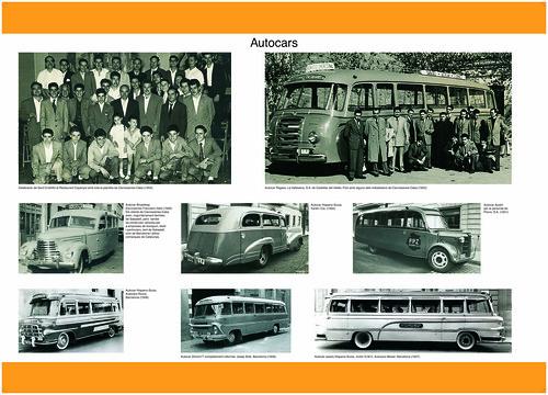 a Autocars