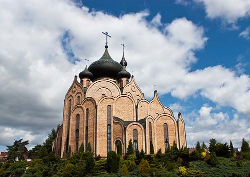 Црква Светог Духа