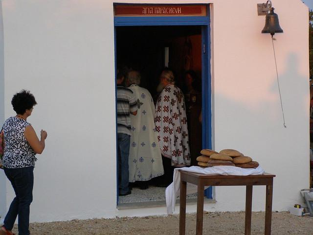 Αγία Παρασκευή Ψίνθος by Psinthos.Net, on Flickr