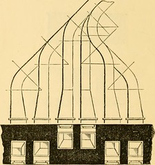 "Image from page 428 of ""The Englishman's house, from a cottage to a mansion. A practical guide to members of building societies, and all interested in selecting or building a house"" (1871)"