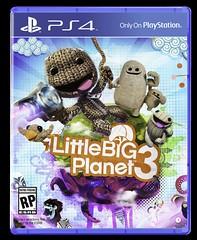 LBPlanet3 PS4-Case-1