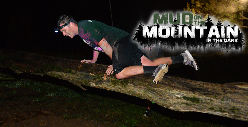Mud On Mt After Dark 7 Springs