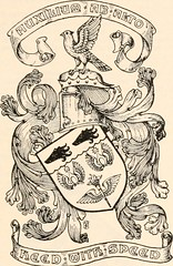 """Image from page 274 of """"Armorial families : a directory of gentlemen of coat-armour"""" (1905)"""
