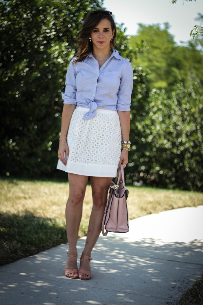 va darling. dc blogger. virginia personal style blogger. eyelet skirt. spring summer style. preppy style. dc fashion. blogger.  7