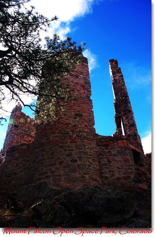 Walker Home Ruins 4