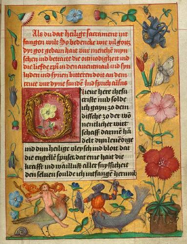 012-Libro de horas de Aussem-Art Walters Museum Ms. W.437
