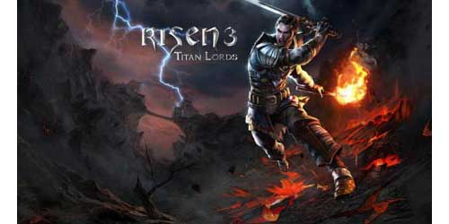 Risen 3: Titan Lords gets over 11 minutes gameplay