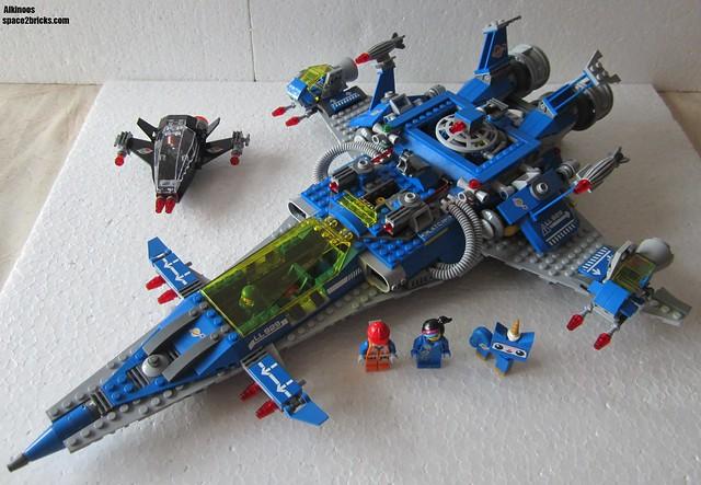 Lego Movie 70816 p24