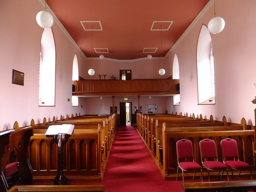 St Georges COI Tubbercurry July 2014 0105