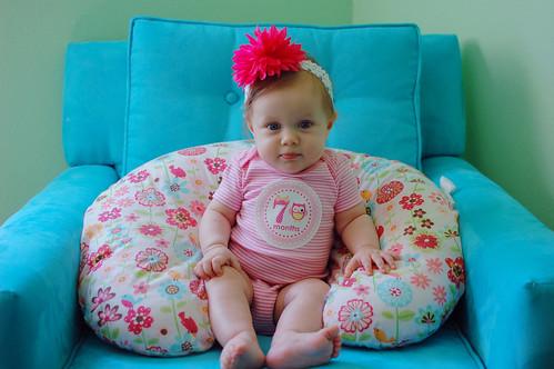 Bianca 7 months 028