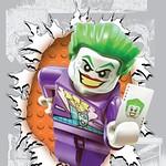 DC Comics LEGO Batman #36