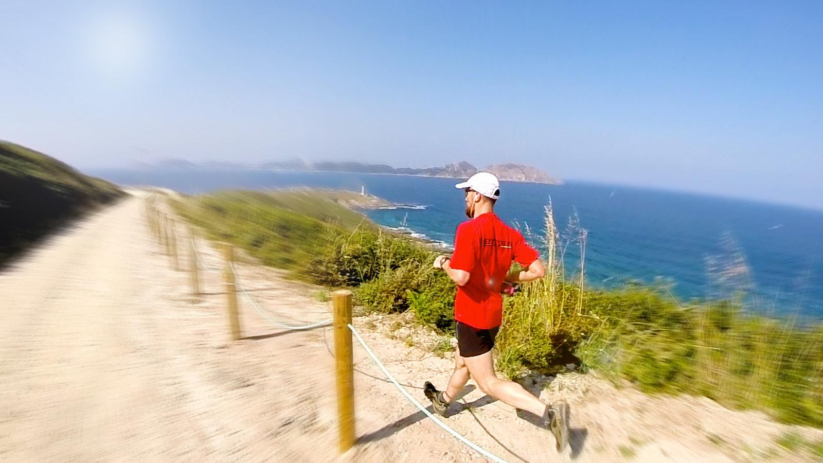 Running Punta Subrido