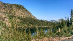 Cabinet Mountains Wilderness, Montana